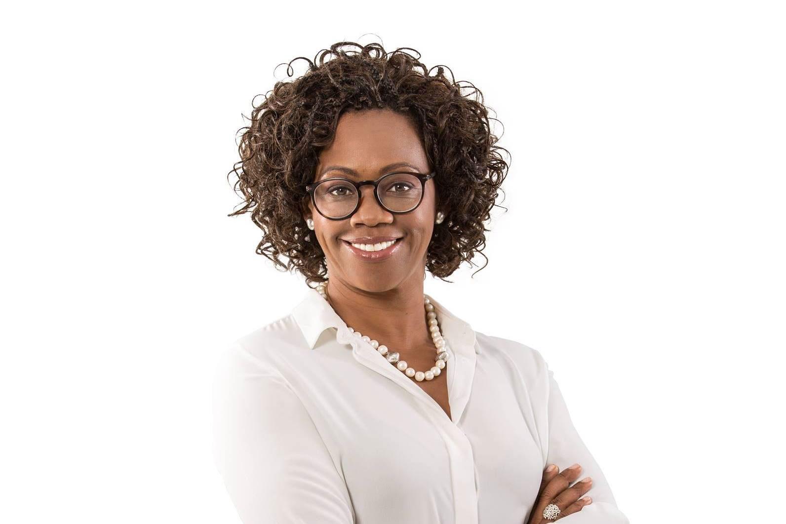 Epsy Campbell é a primeira Mulher Negra a ser vice presidente na América Latina